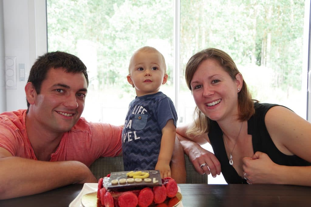Cochlear Family welcomes its 100,000th member