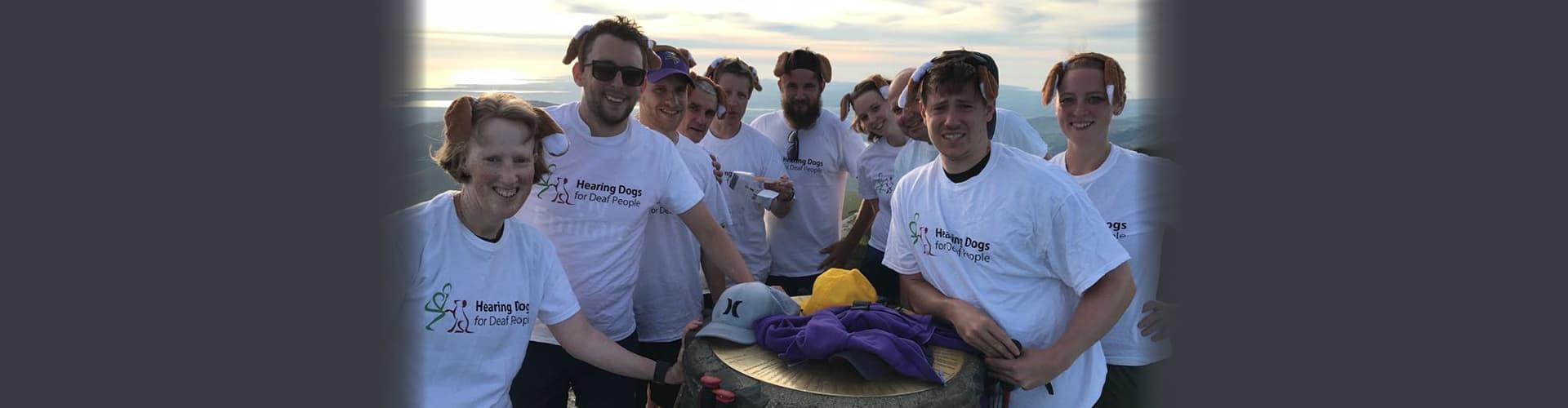 Three Peaks Challenge – COMPLETE!