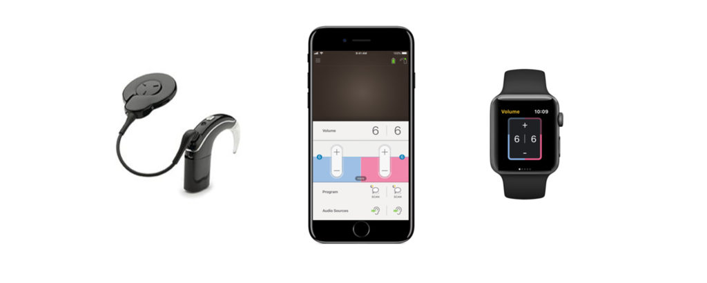 More control, now on your wrist