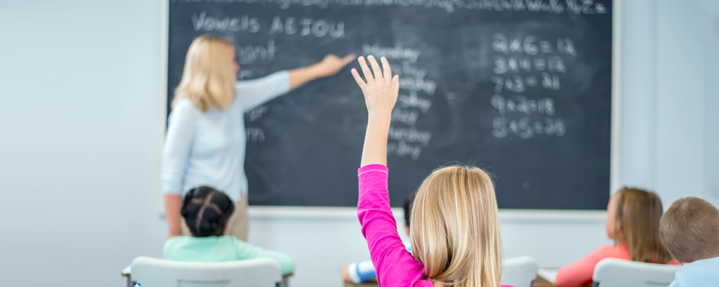 Could this tip help your child avoid classroom disruptions?