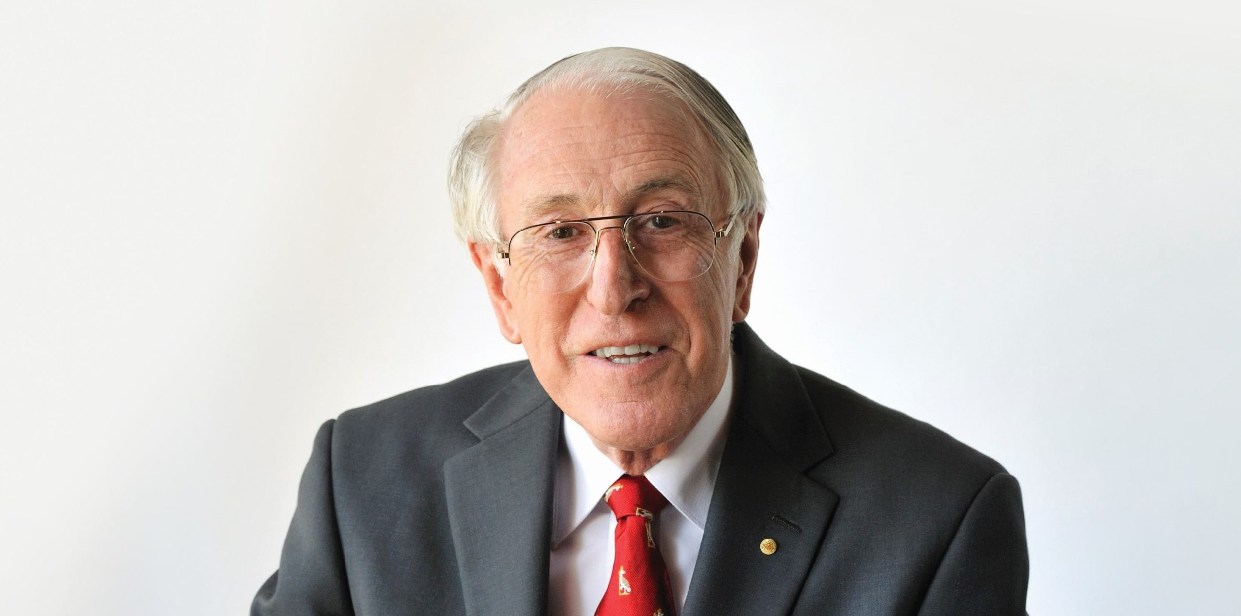 World Hearing Day: a message from Professor Graeme Clark.
