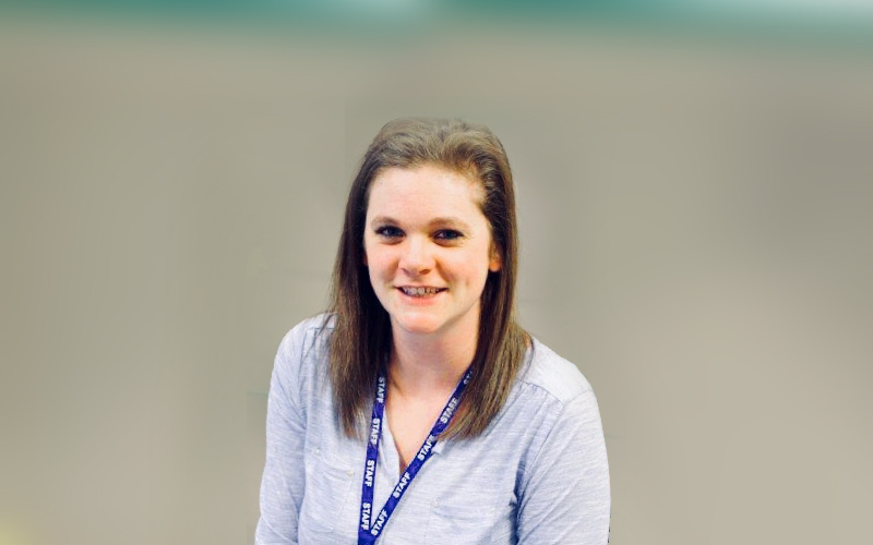 Get to know your UK Team – Jo Shorter