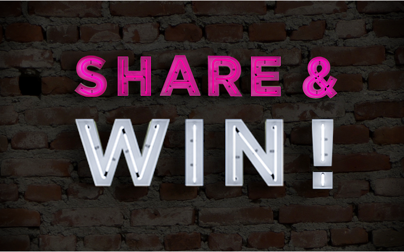 Tell us your story... and win a True Wireless<sup>™</sup> Device!